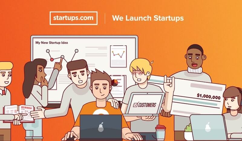 Startups Unlimited Lifetime Subscription