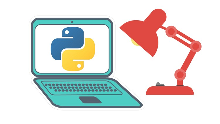 2020 Complete Python Bootcamp: From Zero to Hero in Python Online Course