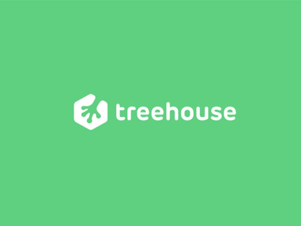 Treehouse Project-Based Online Learning 1-Year Access
